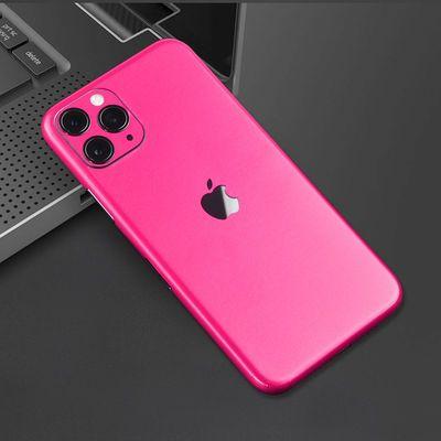 6S全包后膜6plus背膜彩膜贴纸iPhone7冰膜7P手机改色膜全身贴