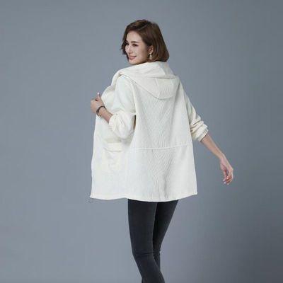 驼色中长款女神韩版新款2020风衣洋气阔太太女士外套春秋时髦套