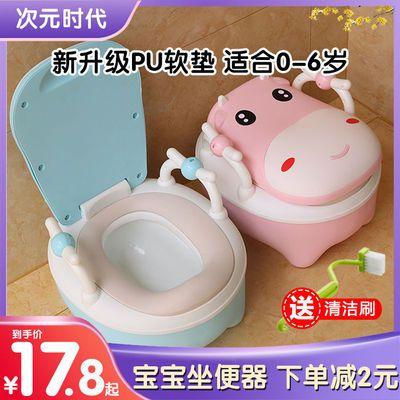大号婴儿童坐便器女孩宝宝小马桶坐便圈尿桶便盆幼儿尿盆男孩小孩