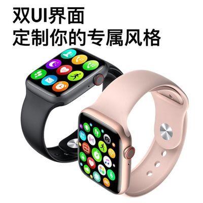 [全面屏]Iwatch5智能手表男女多功能苹果运动测心率3小米5代手环