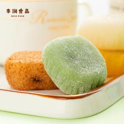 网红零食夹心麻薯福建厦门特产手工糯米糍传统食品小吃麻糬糕点