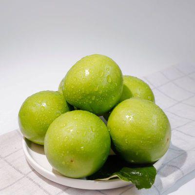 云南特产 枣子新鲜 冬枣青枣牛奶枣 孕妇 优质低糖水果