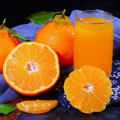 不知火高原丑橘新鲜水果橘子当季新鲜水果丑桔孕妇丑八怪桔子水果