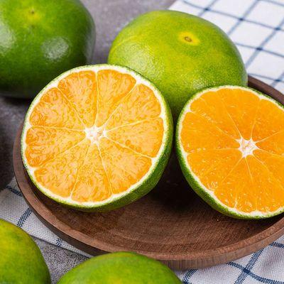 【坏果包赔】石门蜜桔3斤装【单果55mm起】当季新鲜水果