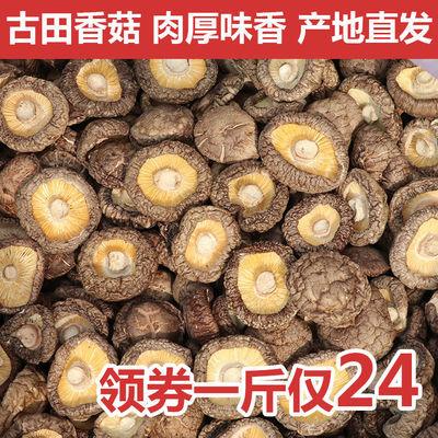 馋嘴耳新货无硫干香菇干货批发香菇农产品脱水香菇农家250g500g