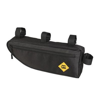 B-SOUL自行车包大容量三角包梁包防水上管挂鞍包山地公路车骑行