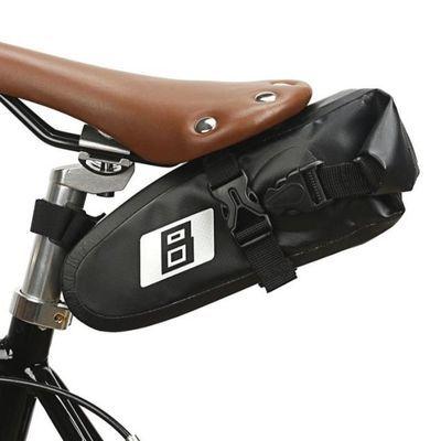 B-SOUL自行车骑行装备全防水尾包鞍座包山地公路车座垫包工具袋