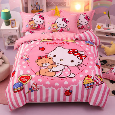 Hello Kitty��ͯ������Ʒ�ļ��״���ȫ��KTèŮ����ͨ����������