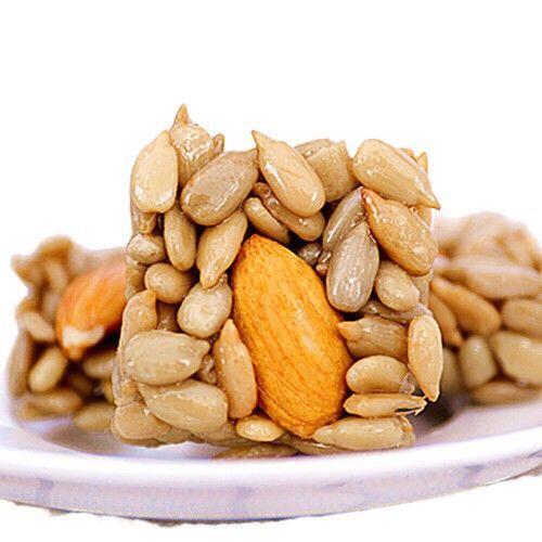 【独立包装60包】巴旦木瓜子仁混合搭配30包20包 坚果酥 杏仁酥