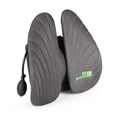 36409/米乔人体工学腰垫护腰靠垫抱枕夏季办公室座椅腰枕孕妇腰靠汽车用