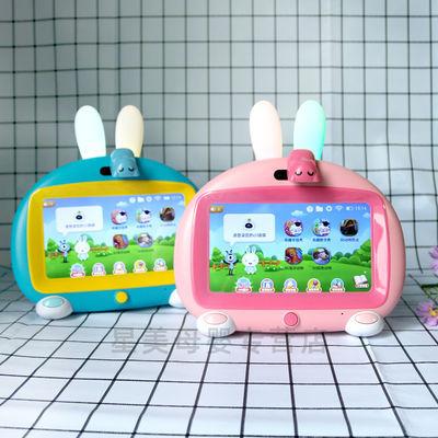 火火兔儿童早教机WiFi护眼视频故事机学习机触屏绘本阅读小学同步