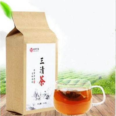 清新口气茶去口臭口苦口干调理肠胃去胃火治口臭茶160g/40小包