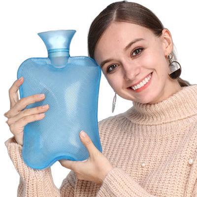 防爆注水热水袋大小号充水暖水袋暖肚子热敷暖宫宝暖手宝学生随身