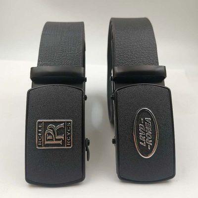 52106/军工皮带男士新款自动扣航空腰带特种兵耐磨牛筋腰带潮流百搭裤带
