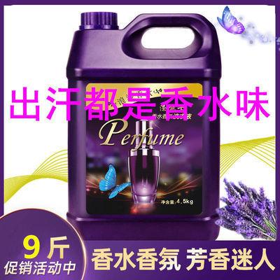 【特价冲量】薰衣草洗衣液香水洗衣液香味持久留香香氛怡人爆