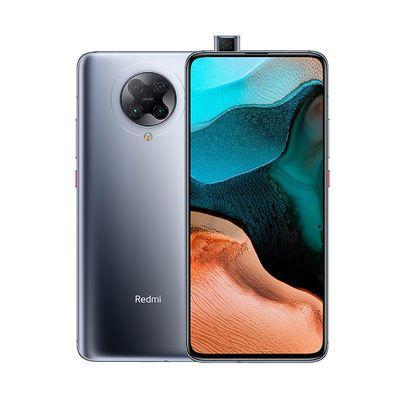 小米红米K30 Pro 变焦版 移动权益版 骁龙865 5G智能手机