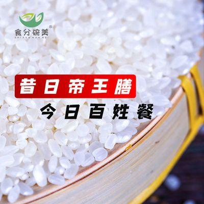 东北正宗稻花香大米5斤10斤稻花香米批发农家自产2020年新米