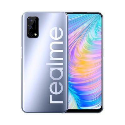 新品上市/realme真我Q2 4800萬像素 120Hz屏 5G智能手機