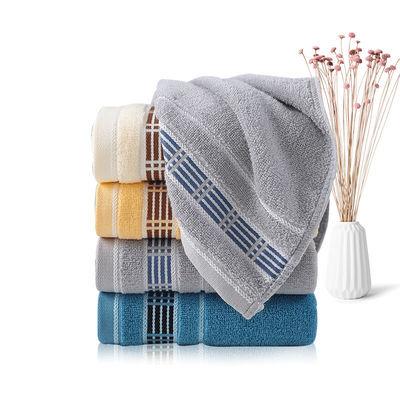 毛巾纯棉洗脸帕洗澡家用运动全棉柔软小吸水不掉毛
