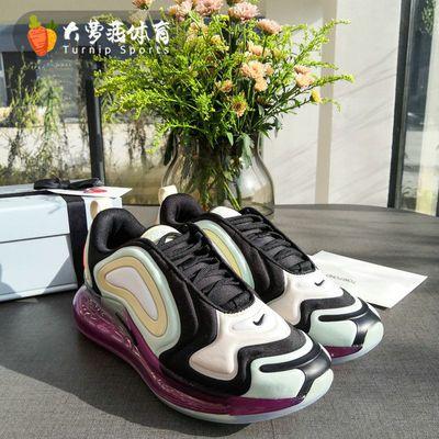 Nike耐克2020年新款女子W NIKE AIR MAX 720复刻鞋CI3868-001