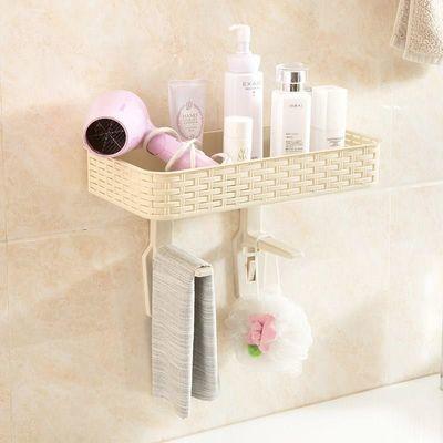创意家居生活日用品浴室收纳神器小百货卫生间居家实用家庭挂钩。