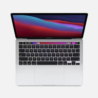 Apple/苹果  2020款 MacBook Pro 13.3寸  八核M1芯片笔记本电脑【12月4日发完】