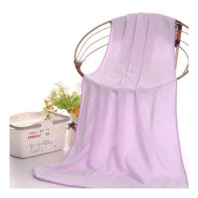 两条装浴巾大毛巾套装加厚成人情侣裹胸比纯棉吸水柔软洗澡速干