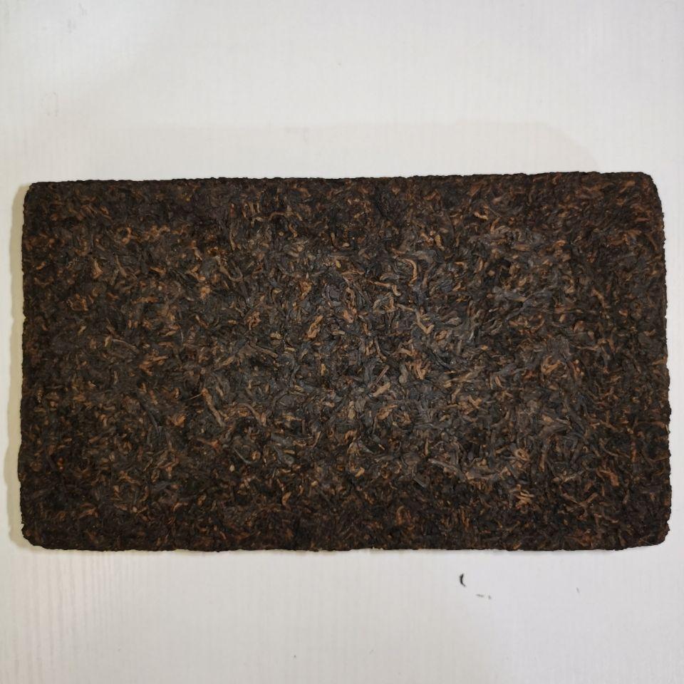 勐海茶厂熟茶砖