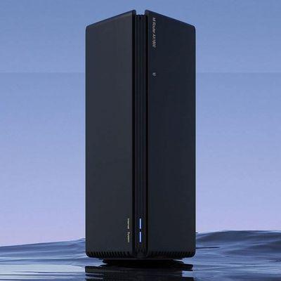 小米AX1800 WIFI6路由器 高通五核全千兆5G双频无线速率家用路由