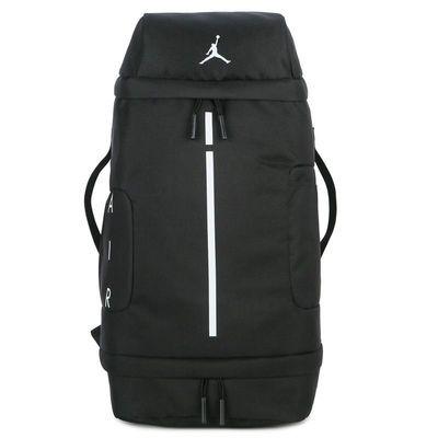 37423/NBA大容量背包詹姆斯篮球运动双肩包多功能隔层旅行户外潮男女