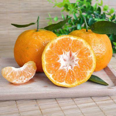 云南椪柑沃柑丑橘蜜桔砂糖橘新鲜水果现摘水果黄皮橘子