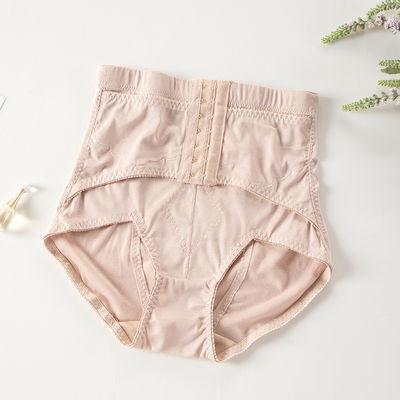 俞兆林加强版薄款高腰内裤女紧身提臀收腹裤瘦身产后恢复塑身裤