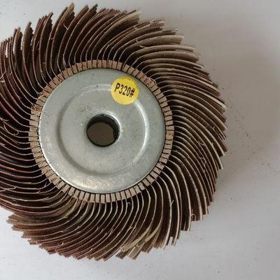 57601/千丝轮 抛光轮 丝布轮 千叶轮 木工扶手砂布丝轮 打磨轮 拉丝轮
