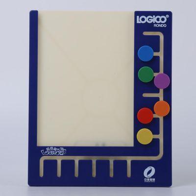 75054/逻辑狗6钮操作板六钮操作板魔板模板逻辑狗10钮操作板十纽操作板