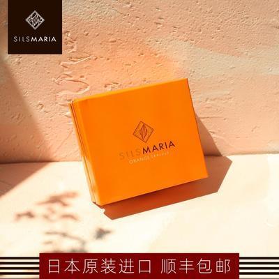 silsmaria西玛生巧克力盒装日本手工制作伴手礼节日礼品礼物
