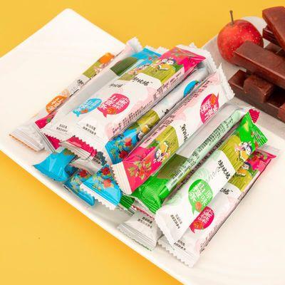 御姥姥山楂条独立包装开胃果丹皮零卡无糖精山楂蜜饯儿童老人零食