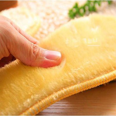 加绒加厚保暖棉鞋垫男女通用透气防臭吸汗舒适鞋垫