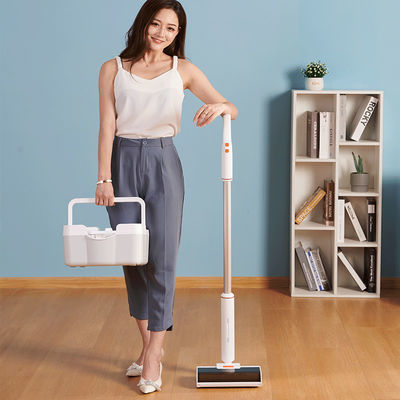 9991/Negobot洗地机全自动吸尘扫拖地一体自清洁洗地机家用无线洁地机