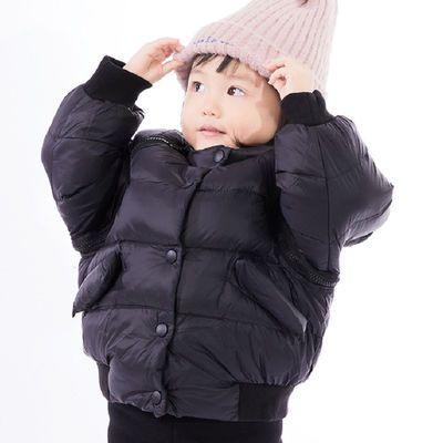 【苹果姐姐福利款】巴拉巴拉004羽绒服 | 可爱加厚保暖厚款羽绒服