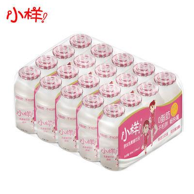 小样乳酸菌饮品100ml*20瓶儿童早餐奶酸牛奶益生菌含乳营养饮料