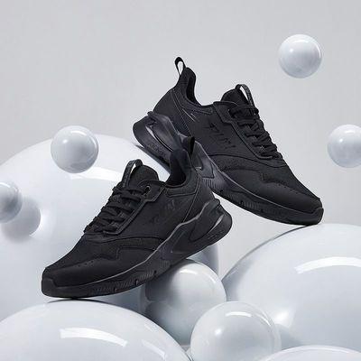361度男鞋运动鞋新款网面时尚ins跑步鞋鞋潮流休闲鞋
