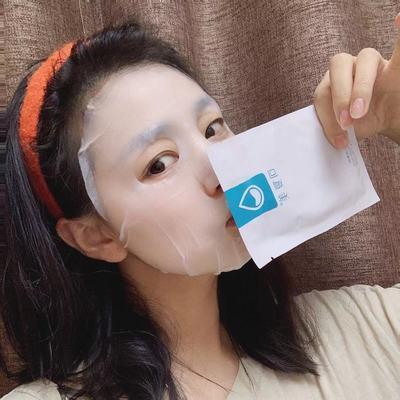 可复美液体敷料修护医美医用敏感肌冷敷学生激光术后贴修护非面膜