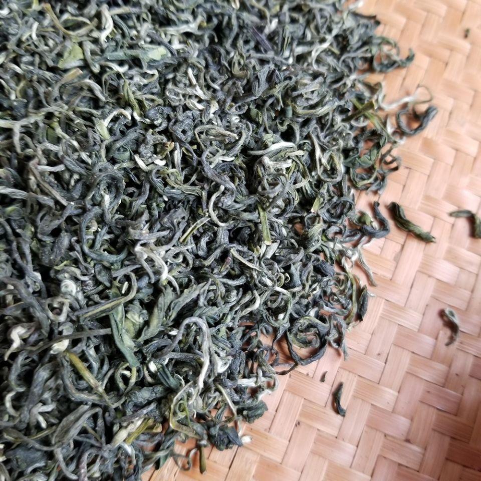 2020年新茶碧螺春茶高山绿茶春茶叶500g云雾香茶散装产地货源