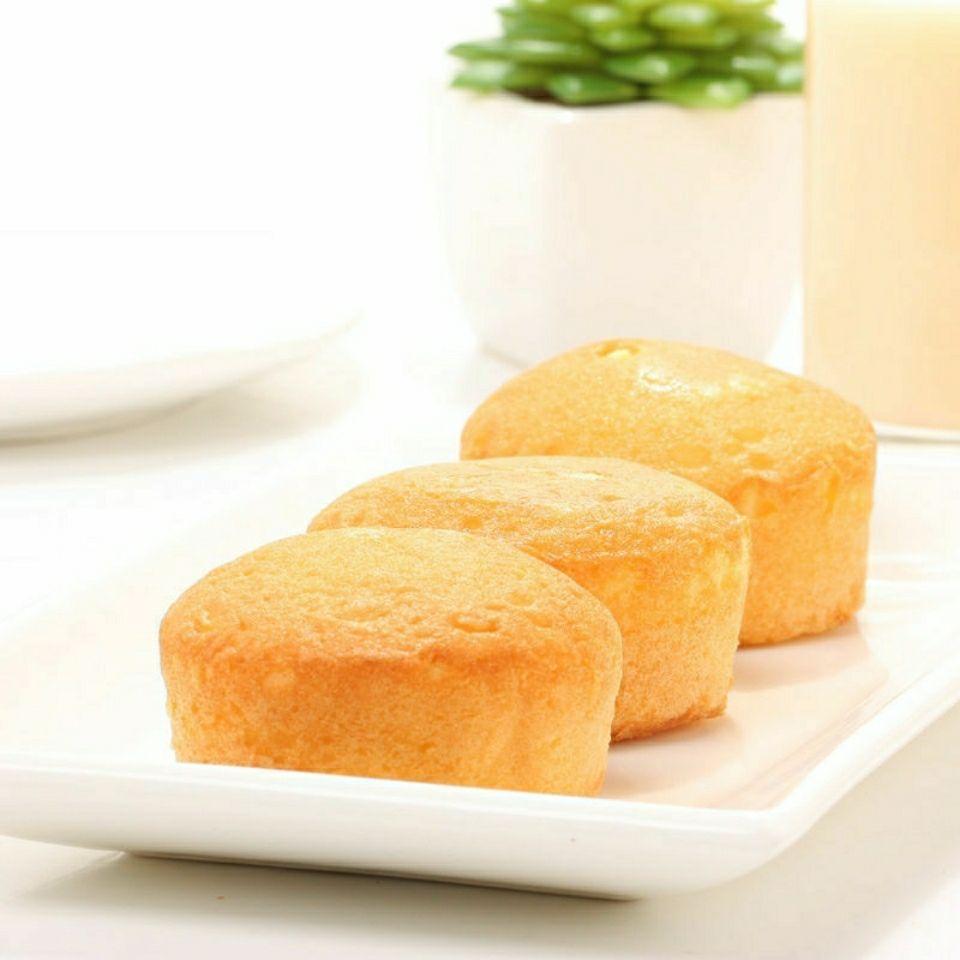37832-达利园蛋黄派整箱5斤营养早餐面包代餐网红儿童孕妇零食批发200g-详情图