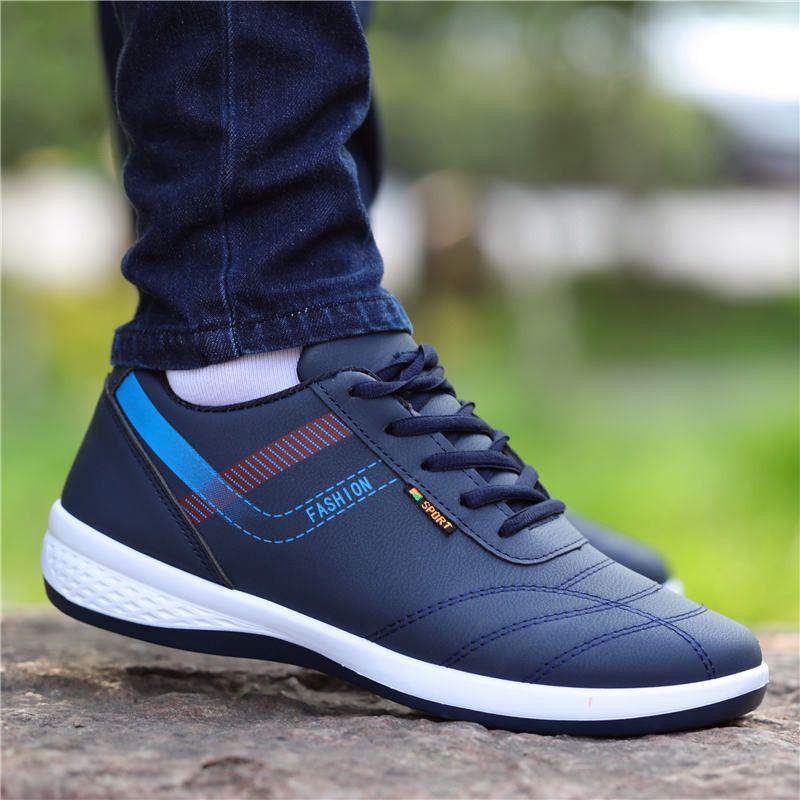 2021春季新款休闲鞋