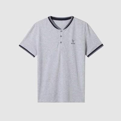 7216/优品剪标时尚休闲男士衬衫HLYY025