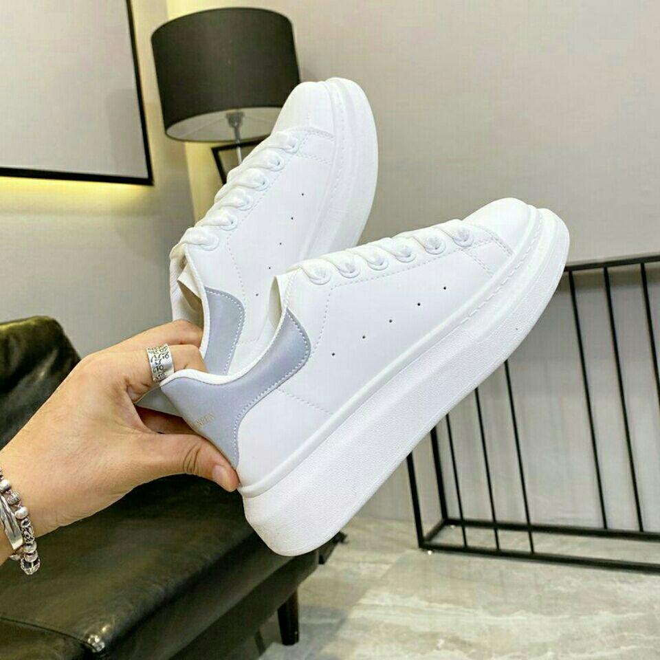小白鞋女增高闲运动鞋子