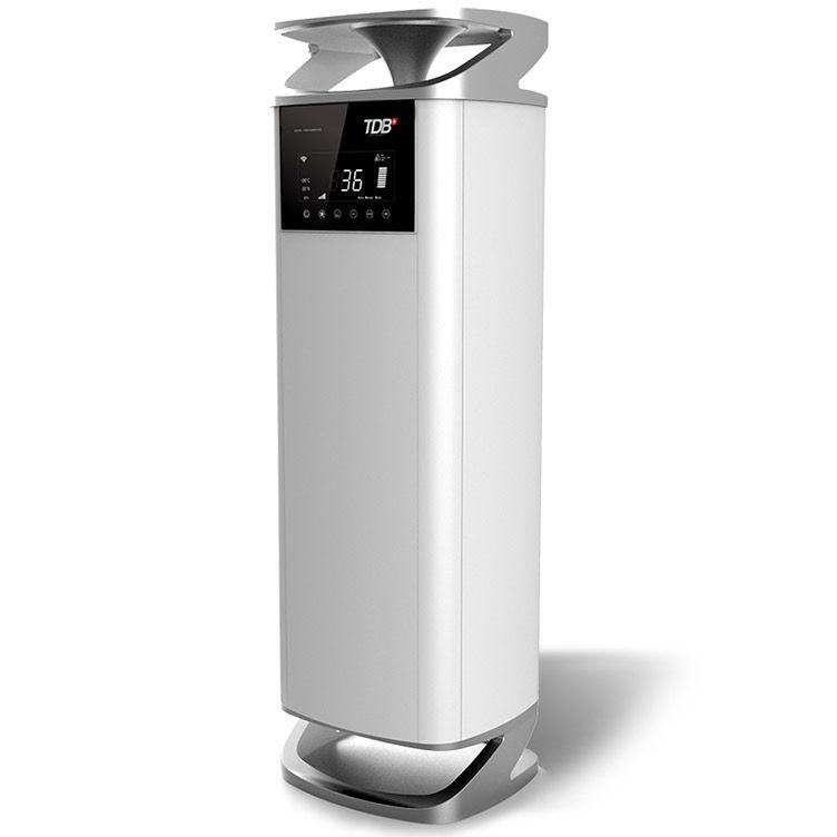 TDB空气净化器高端空气净化器清洁空气新房装修空气净化器