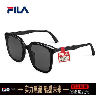 27656/GM墨镜女韩版网红同款潮防紫外线开车专用眼镜高档太阳镜男2021款
