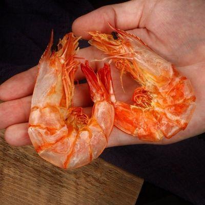 【莲头湾品牌】高品质烤虾干即食零食孕妇儿童老人补钙海鲜干货